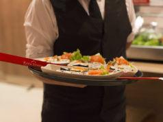 Buffet em Domicílio de Comida Japonesa para Festas e Eventos