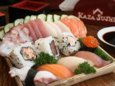 Culinária japonesa é ótima opção na quaresma