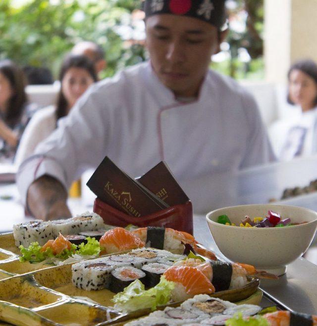 Culinária Japonesa, Unesco, Washoku, comida japonesa, Patrimônio Cultural Intangível da Humanidade