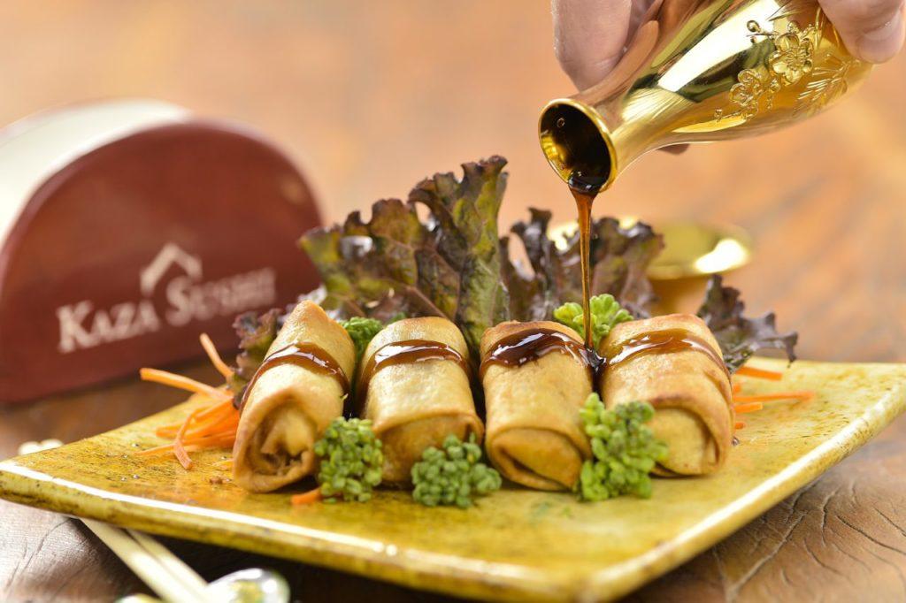 Fatores para preferir o sushi na sua casa nos dias de hoje