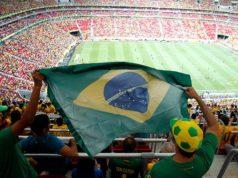 Cardápio ideal para jogos do Brasil na Copa do Mundo