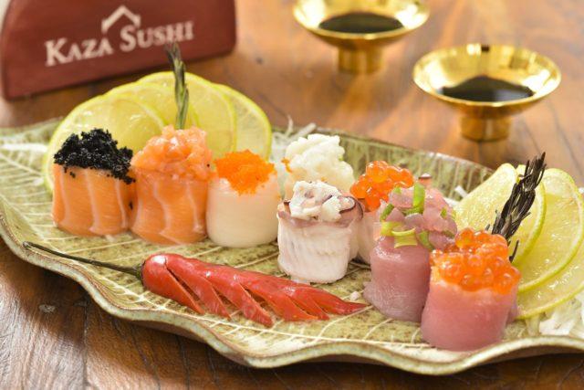 Fonte da juventude na gastronomia japonesa?