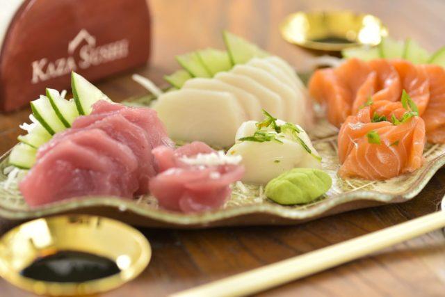 5 segredos que fazem do sashimi um item especial
