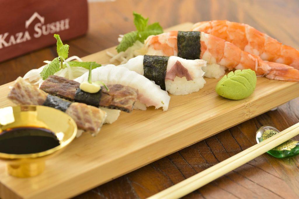 Como comer com hashi? Confira o nosso passo a passo!