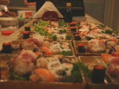 Vale a pena introduzir a gastronomia japonesa na infância?