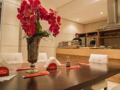 Comemoração do Dia do Amigo com jantar japonês!